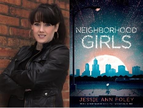 Neighborhood girls foto 74